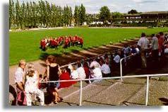 Nordhessenstadion Lohfelden